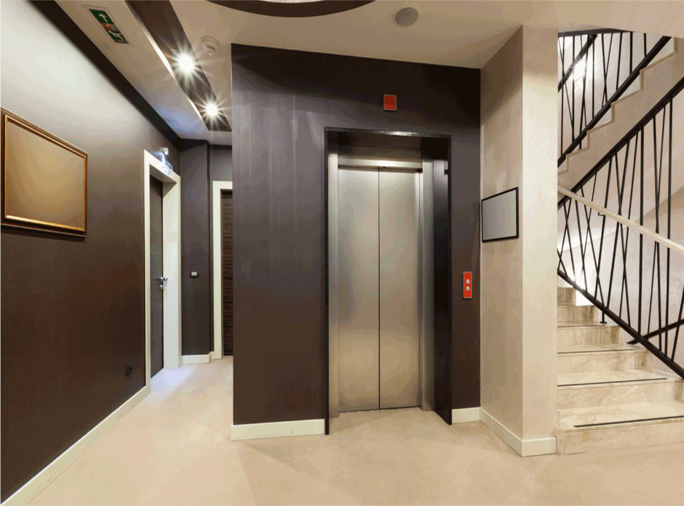 Nexa elevator pvt ltd residential elevators luxury home Elevator at home